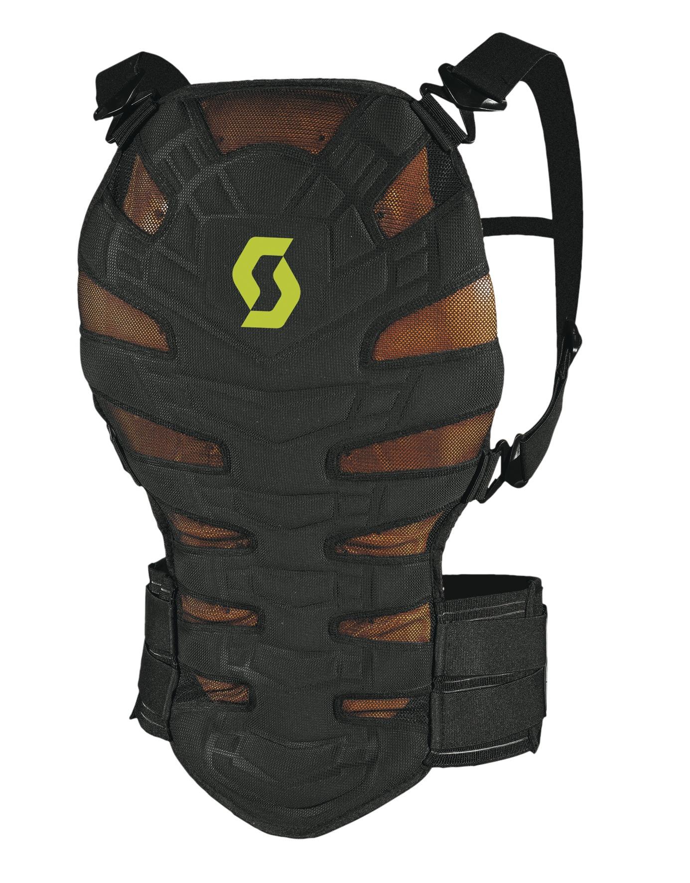 SCOTT – Soft CR II Back Protector Image