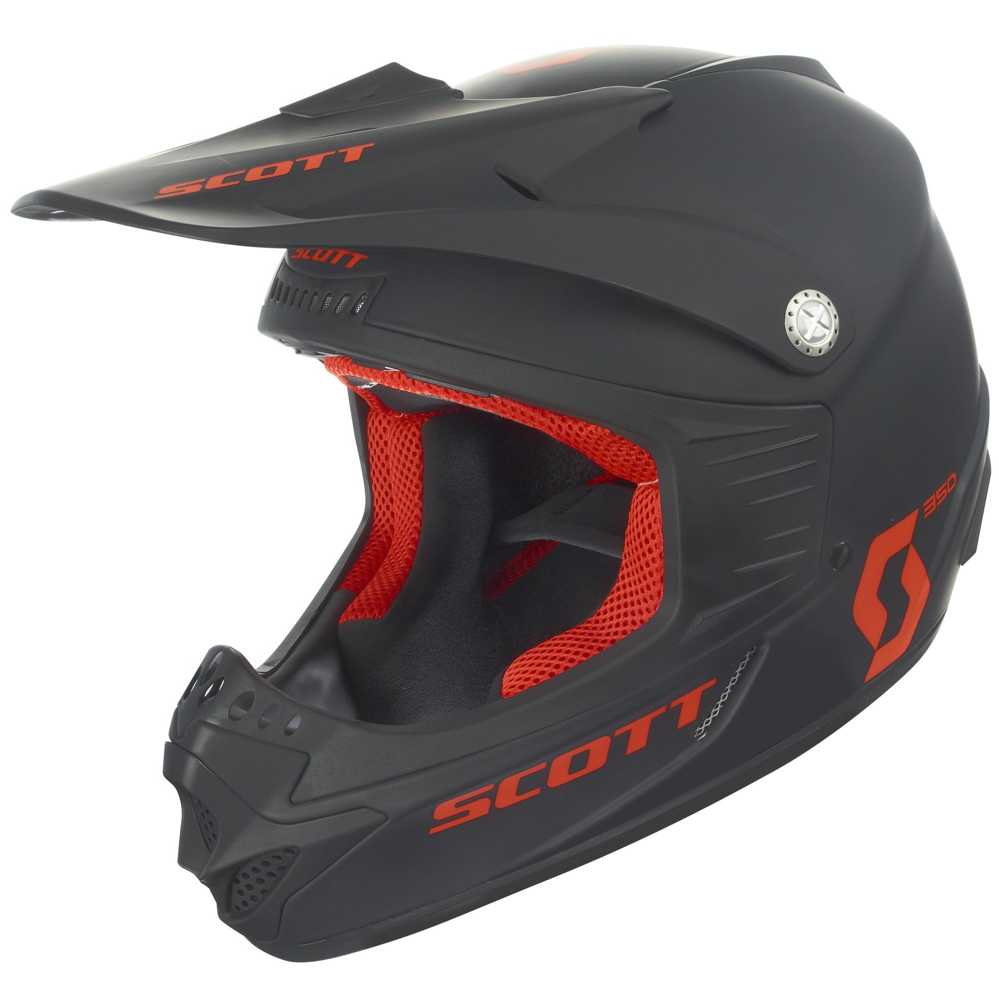 Scott – 350 Pro ECE Junior Helmet Image