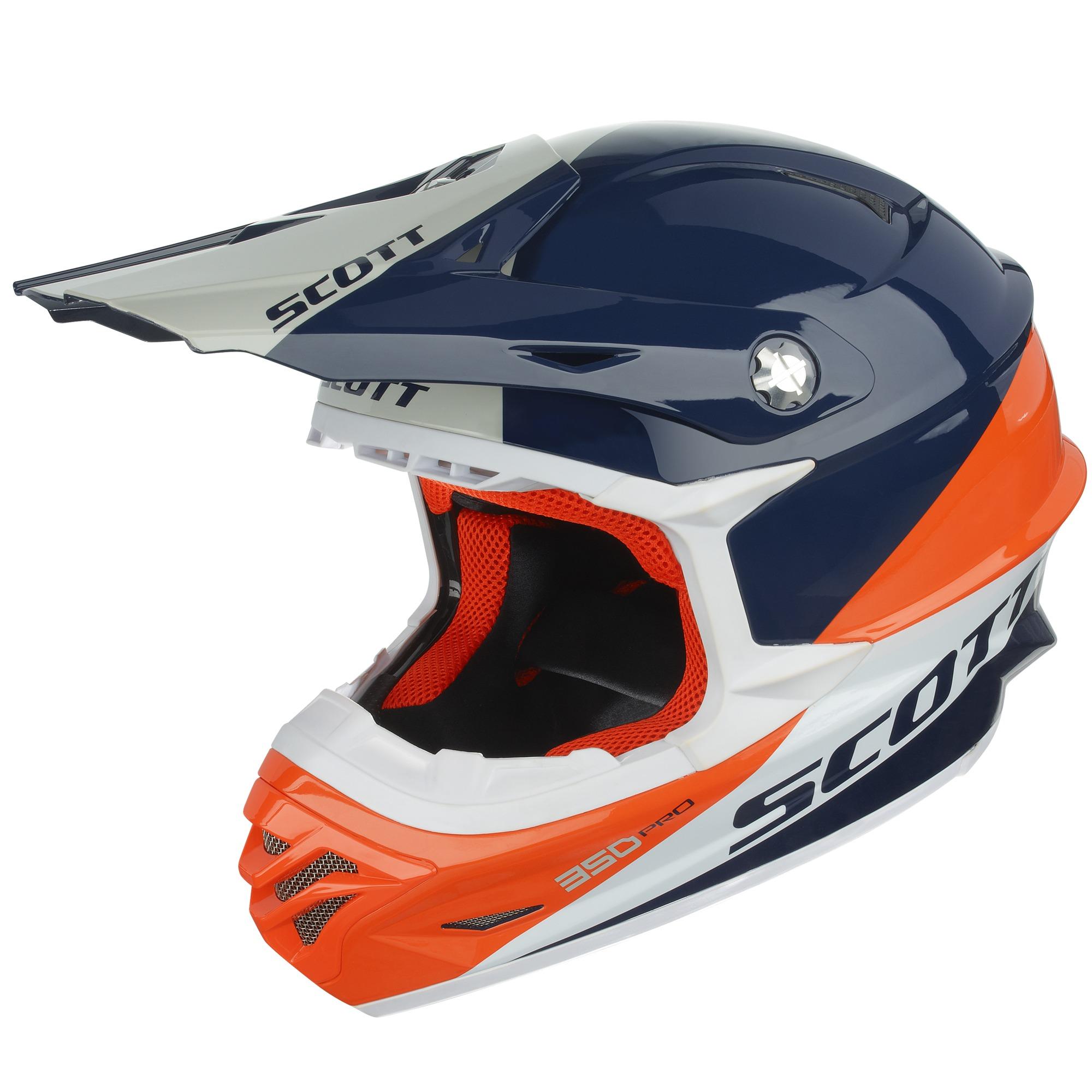 Scott – 350 PRO Trophy Helmet Image